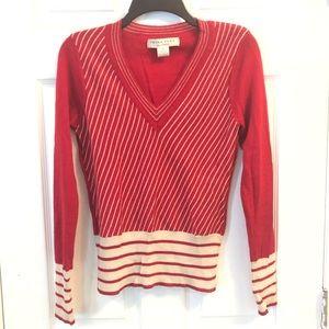 Trina Turk wool sweater